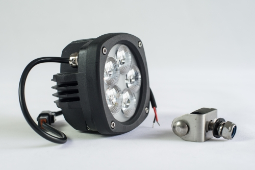 50W LED Work Light