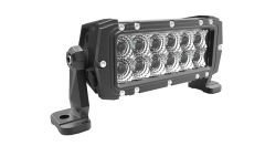6inches Double Row LED Light Bar